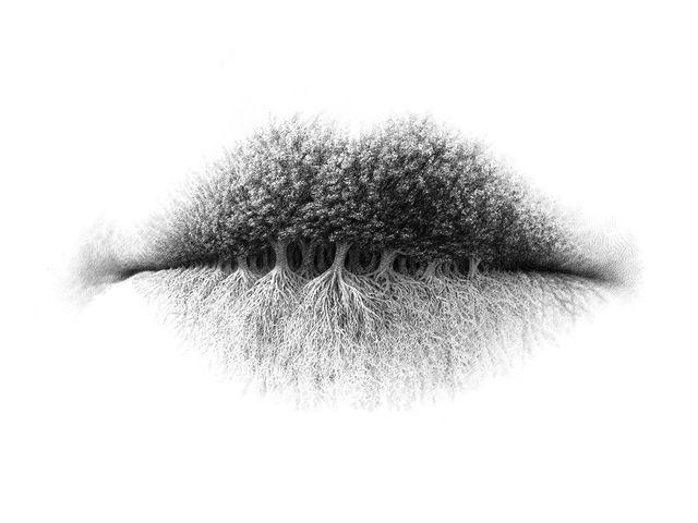 lips-pencil-drawings-3