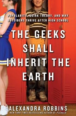 Some say The Geeks Shall Inherit the Earth. Find out why with these great books.