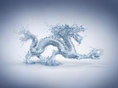 Water-Dragon