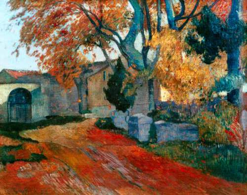 paul-gauguin-the-alyscamps-in-arles