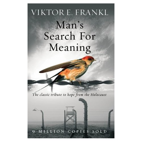man search for meaning essay